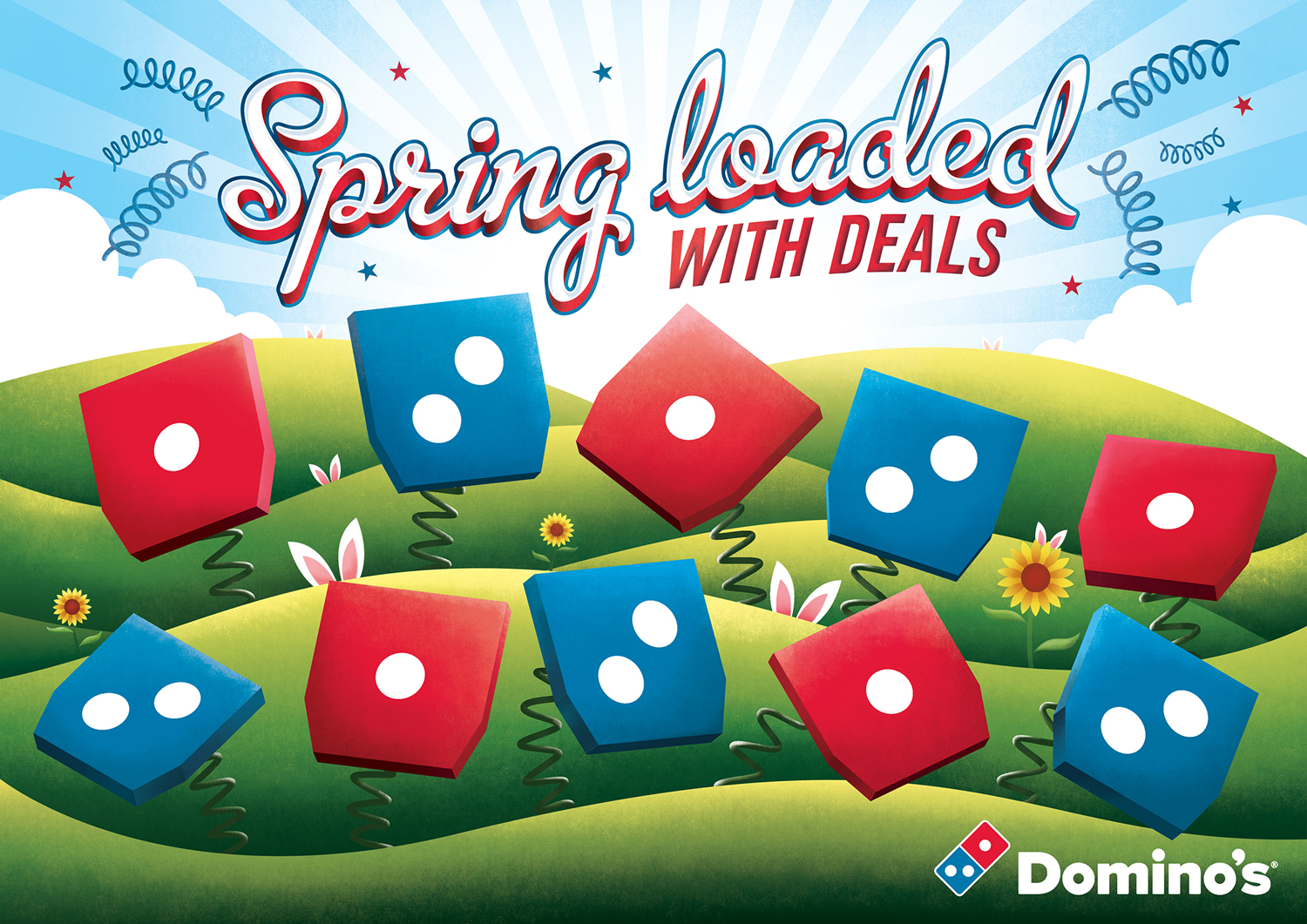 Dominos_Spring_Closed