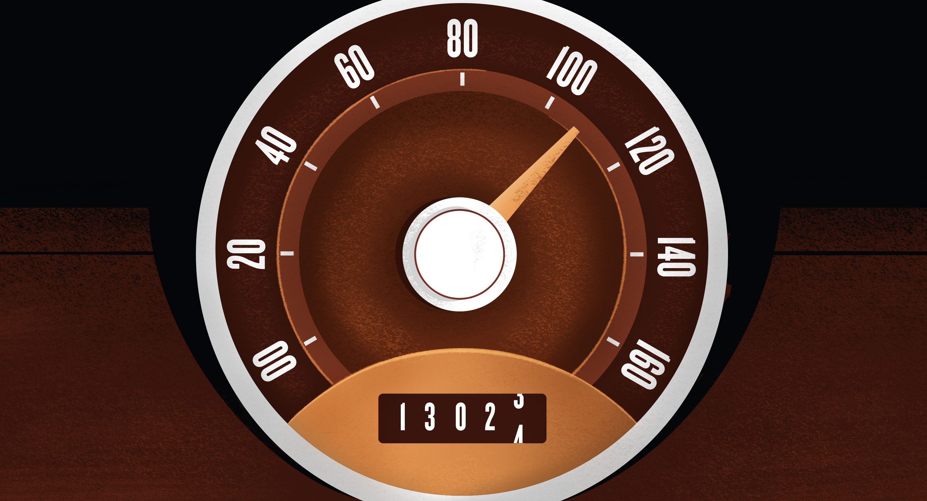 TheDriver_Speedometer